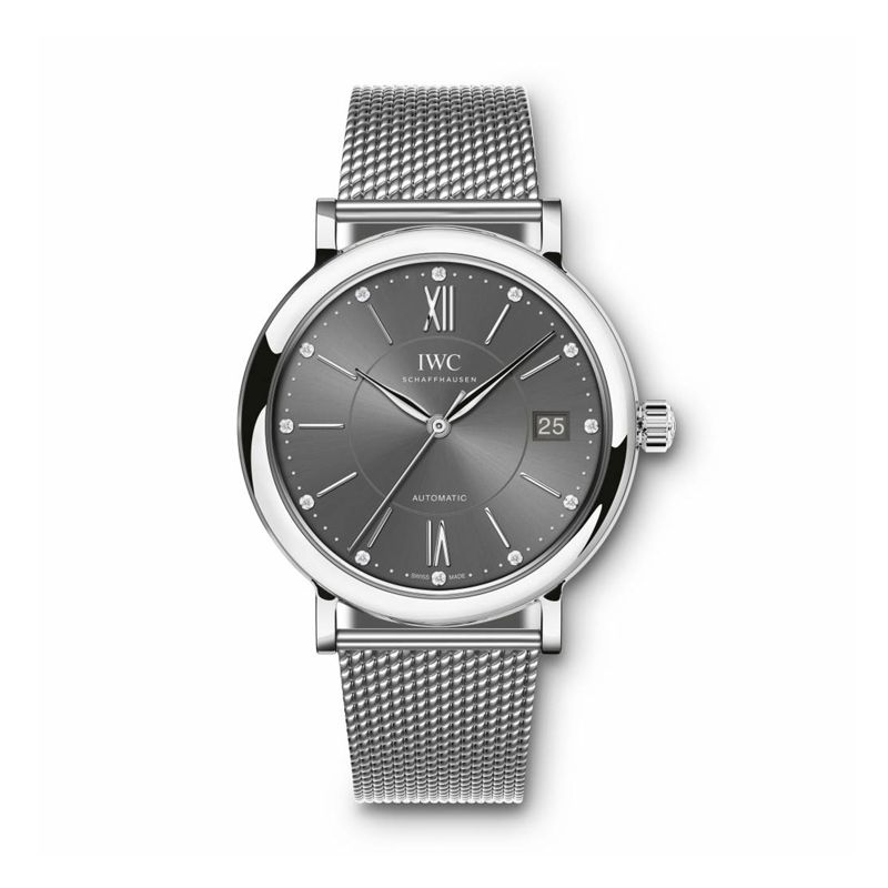 IWC Portofino 37 Automatic - IWC - Watches - Webshop - IW458110