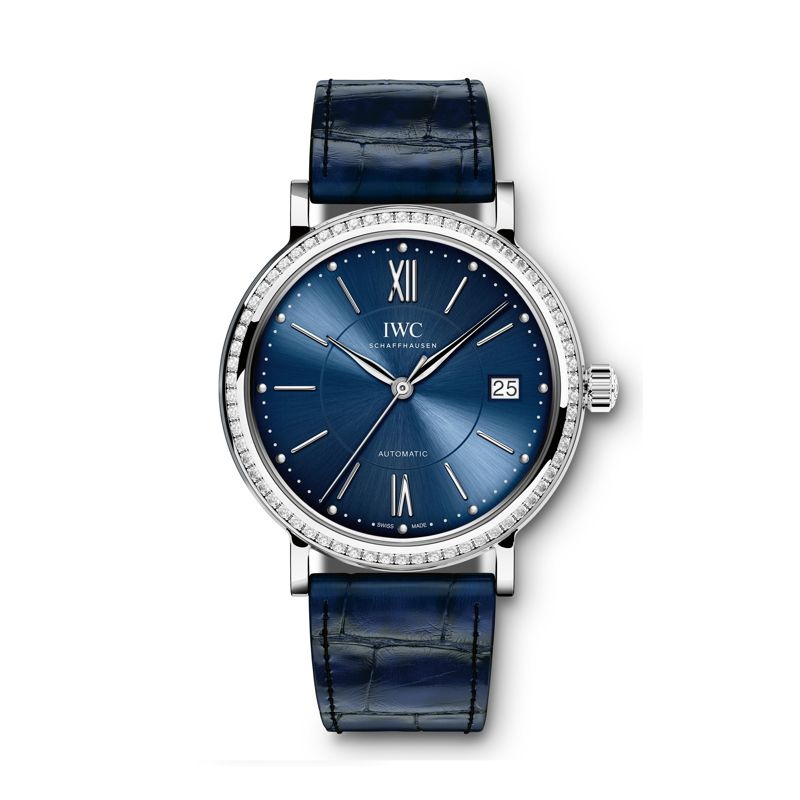 IWC Portofino 37 Automatic - IWC - Watches - Webshop - IW458111