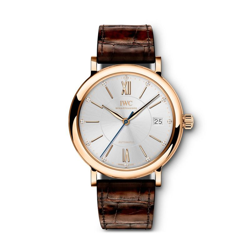 IWC Portofino 37 Automatic - IWC - Watches - Webshop - IW458116
