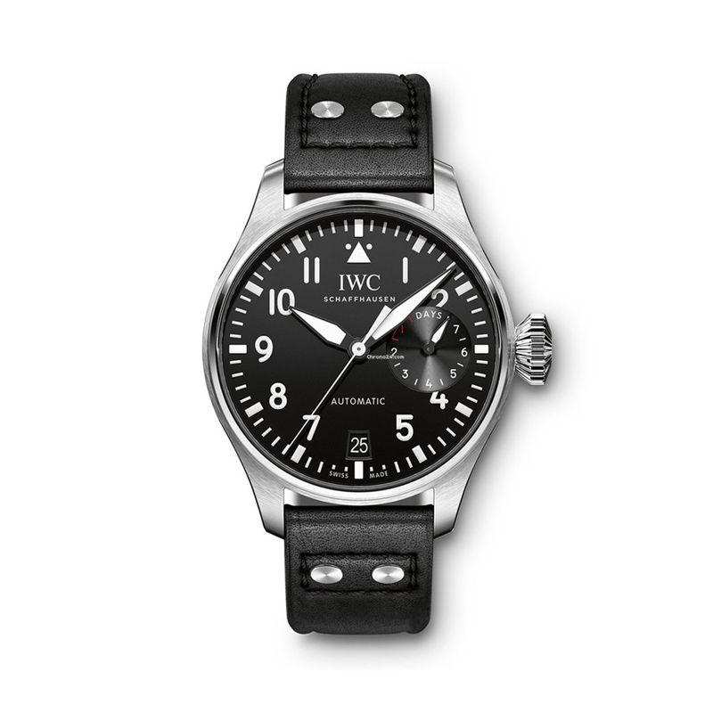 IW500912 | IWC Big Pilot's Watch - IWC - Watches - Webshop