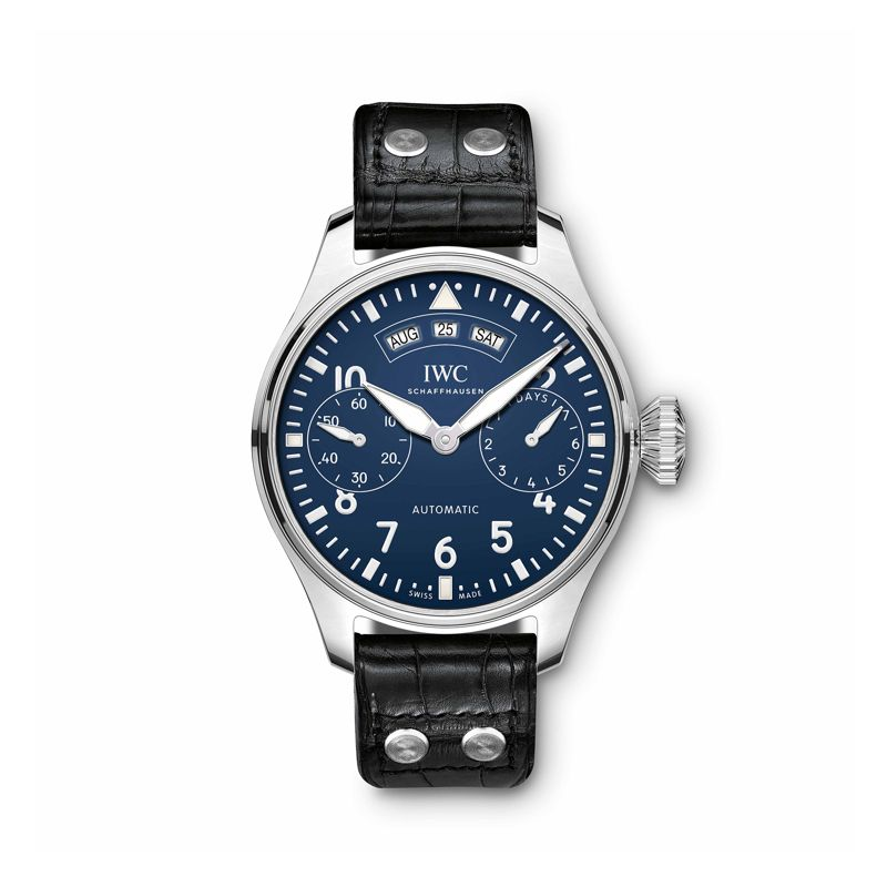 IWC Big Pilot's Watch Annual Calendar Edition