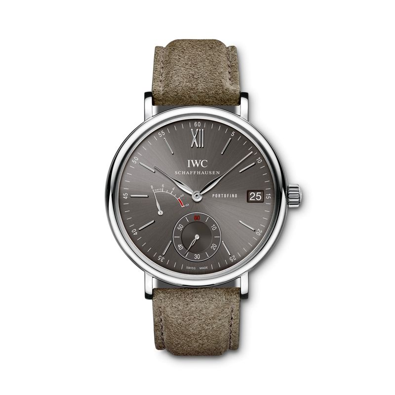 Buy IWC Portofino Hand-Wound Eight Days online IW51015 |Buy watch