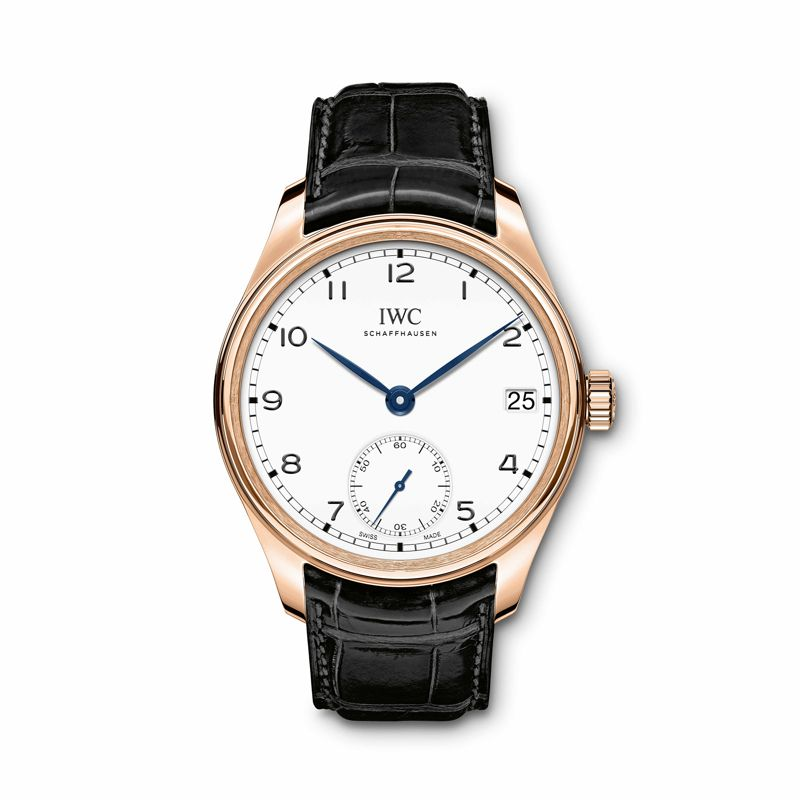 IW510211 | IWC Portugieser Hand-Wound Eight Days Edition