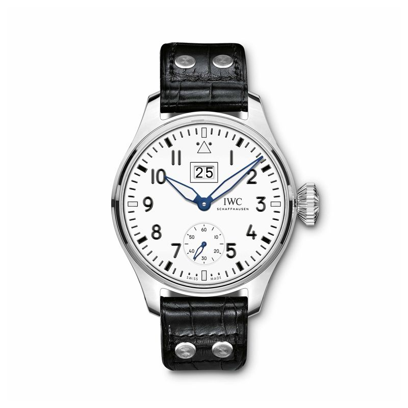 IWC Big Pilot's Watch Big Date Edition