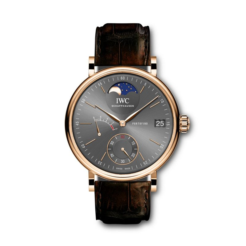 Buy IWC Portofino Hand-Wound Moon Phase - IWC - Watches - Webshop online