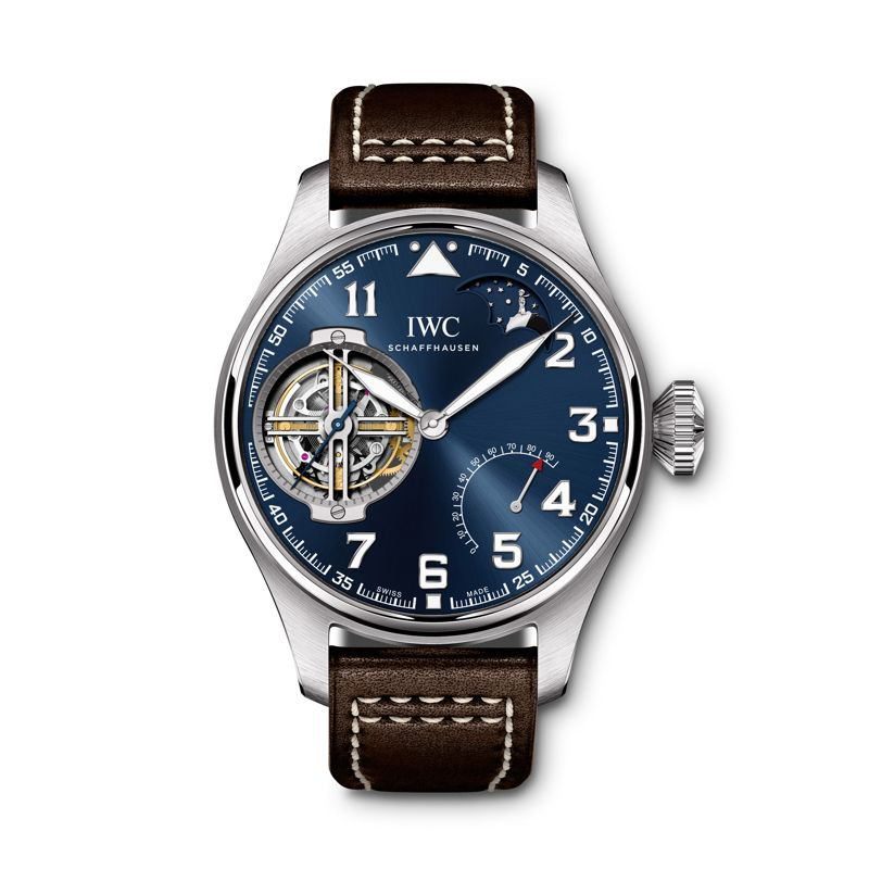 IW590302 | IWC Big Pilot's Watch Constant-Force Tourbillon Edition