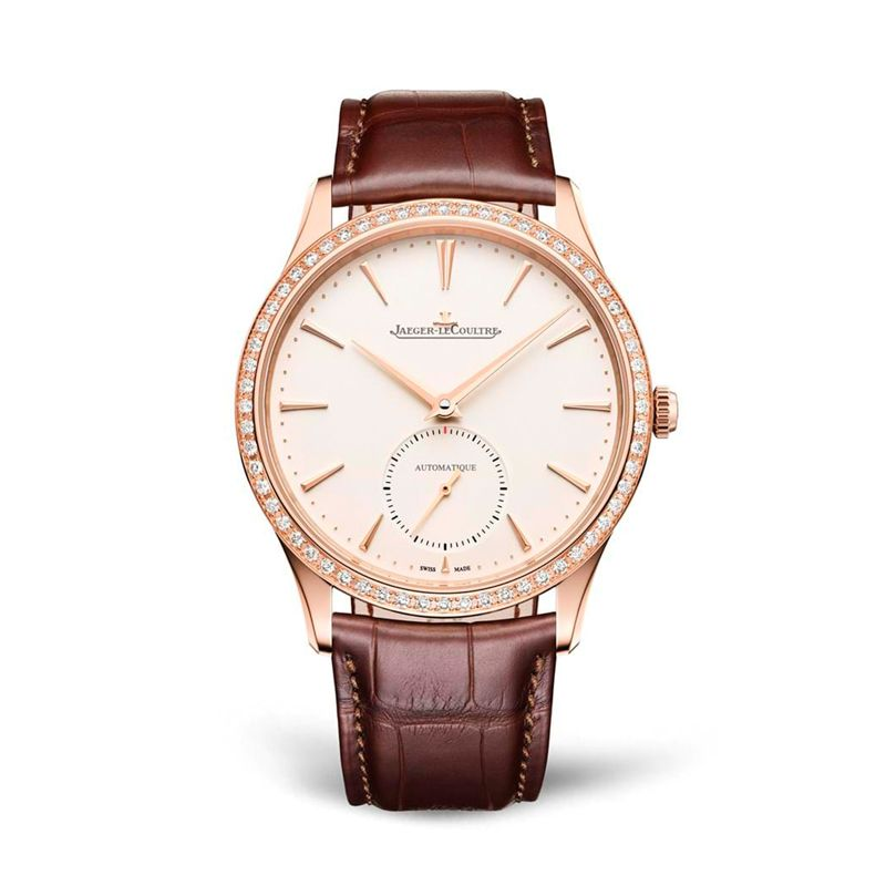 Q1212501 | Jaeger-LeCoultre Master Ultra Thin Small Seconds