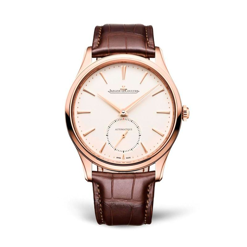 Q1212510 | Jaeger-LeCoultre Master Ultra Thin Small Seconds