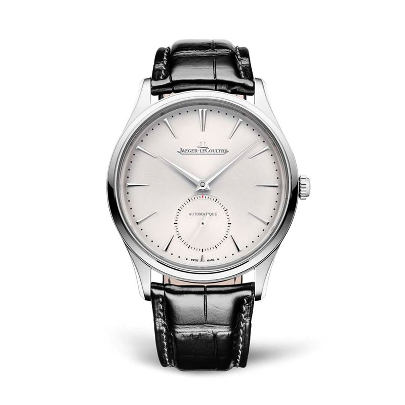 Q1218420 | Jaeger-LeCoultre Master Ultra Thin Small Seconds