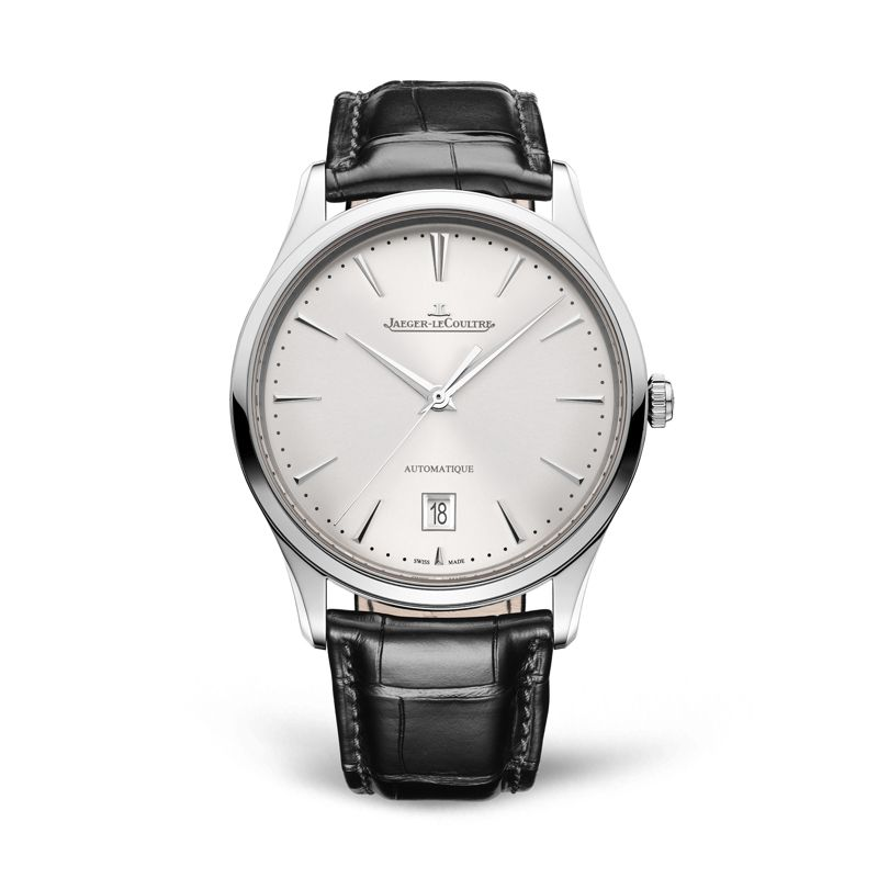 Q1238420 | Jaeger-LeCoultre Master Ultra Thin Date