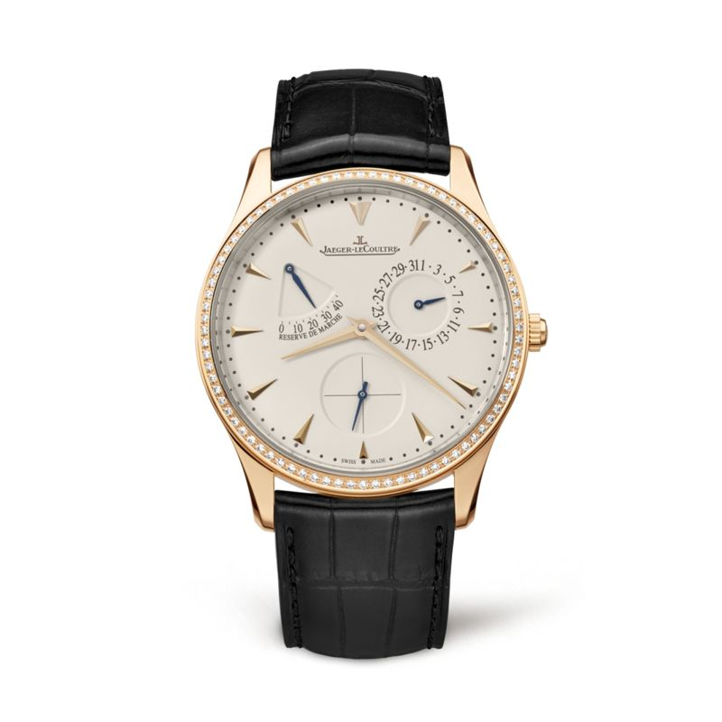 Q1372501 | Jaeger-LeCoultre Master Ultra Thin Reserve De March