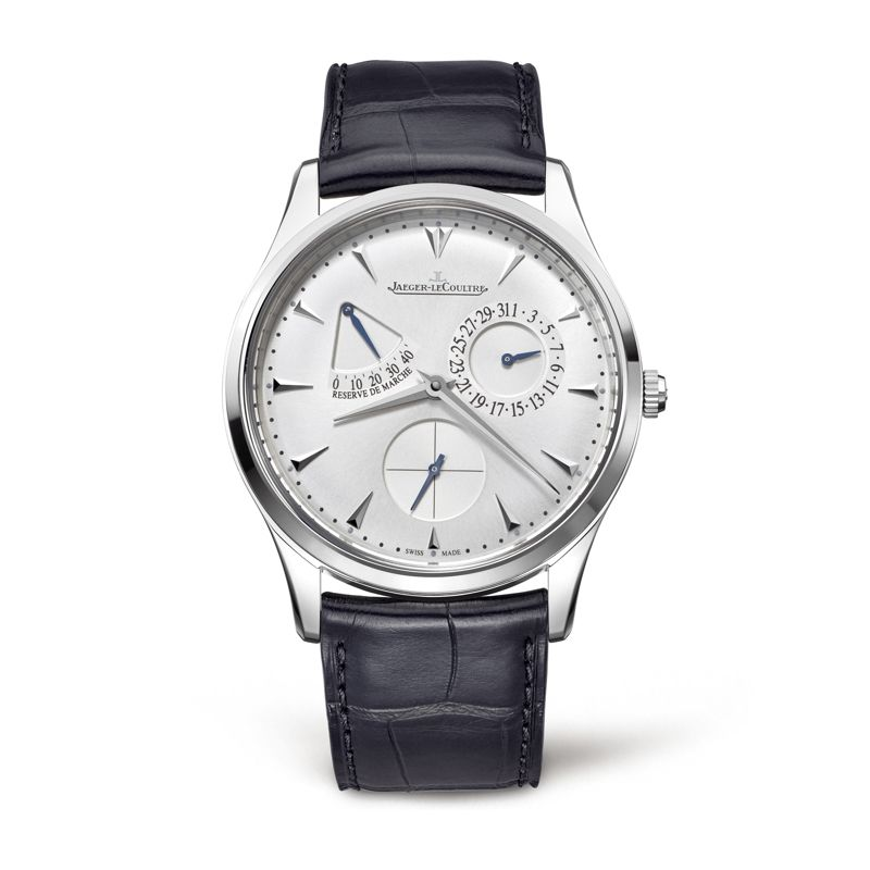 Q1378420 | Buy Jaeger-LeCoultre Master Ultra Thin Reserve De March online