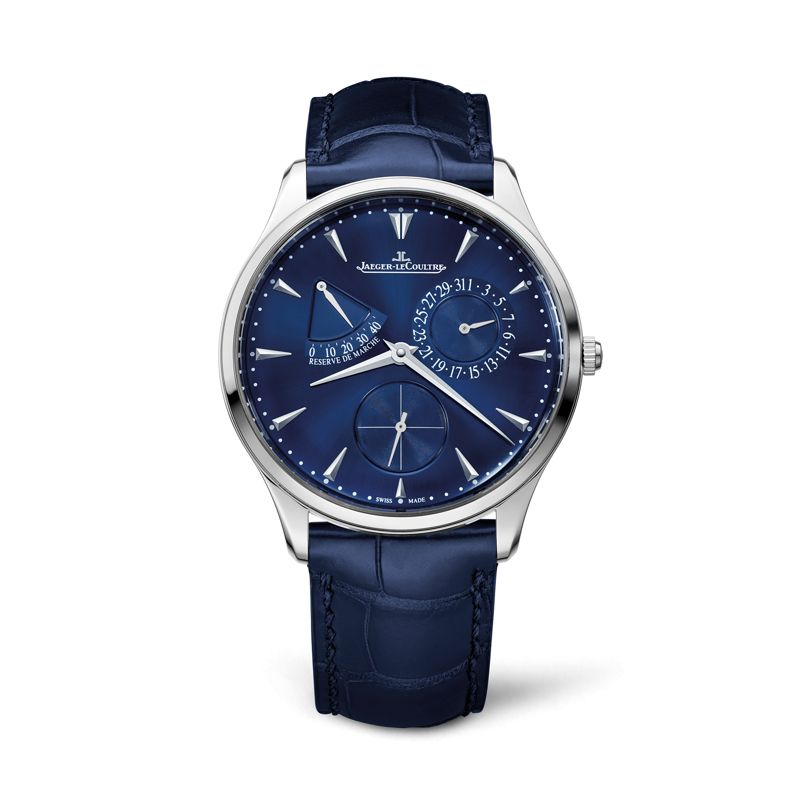 Q1378480 | Buy Jaeger-LeCoultre Master Ultra Thin Reserve De March online