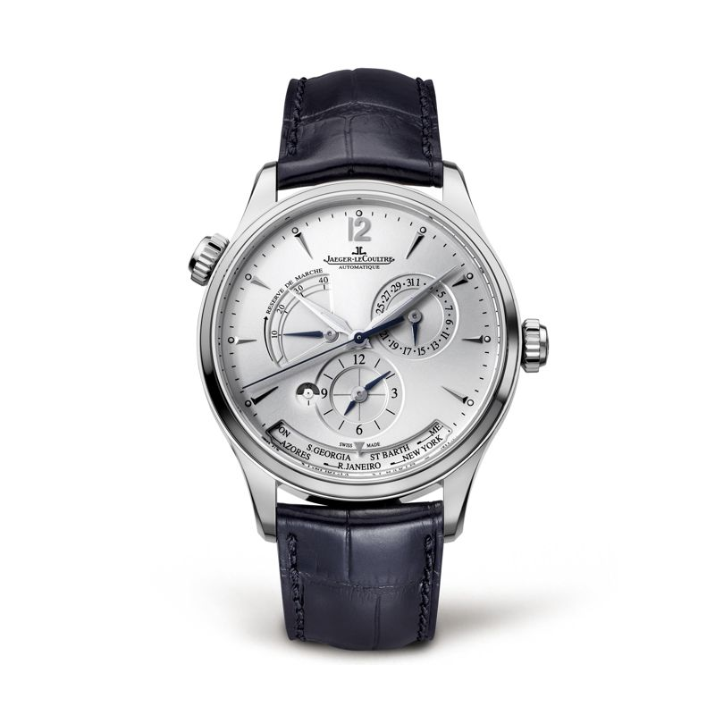 Jaeger-LeCoulter Master Geographic - Jaeger-LeCoultre - Webshop
