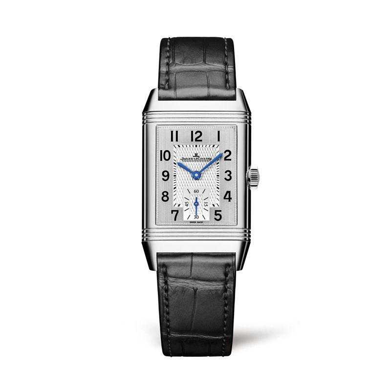 Q2438520 | Jaeger-LeCoultre Reverso Homme Medium Small Second