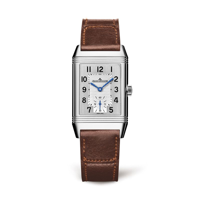 Q2438522 | Jaeger-LeCoultre Reverso Homme Medium Small Second