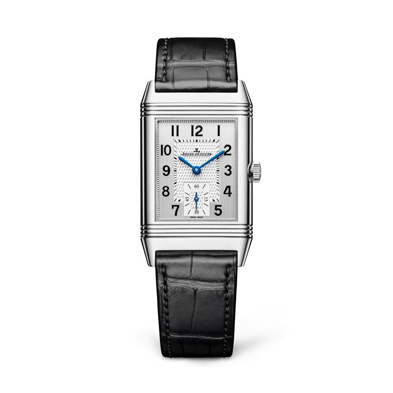 Jaeger-LeCoultre Reverso Homme Medium Duoface Small Second - Webshop