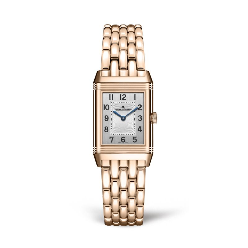Q2662430 | Buy Jaeger-LeCoultre Reverso Classic Small Duetto online