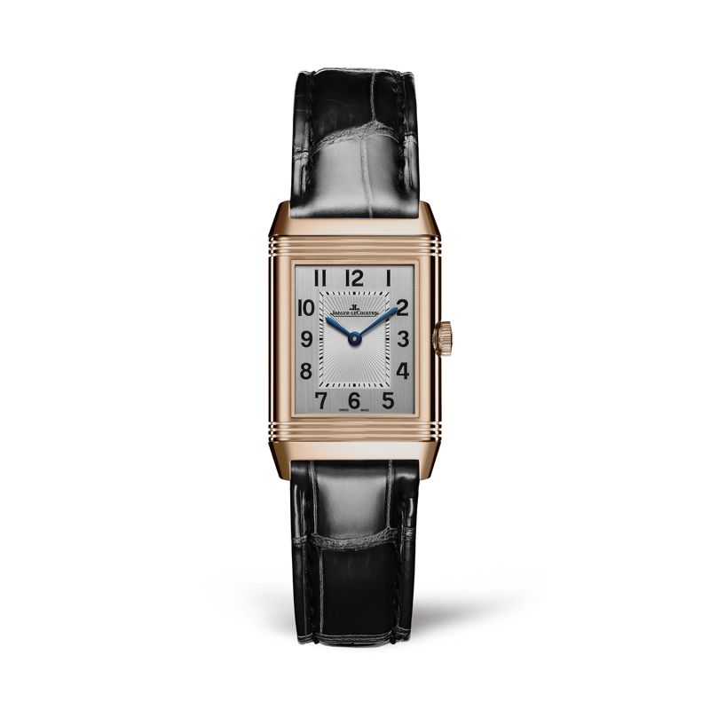 Q2662430 | Jaeger-LeCoultre Reverso Classic Small Duetto  | uurwerk kopen