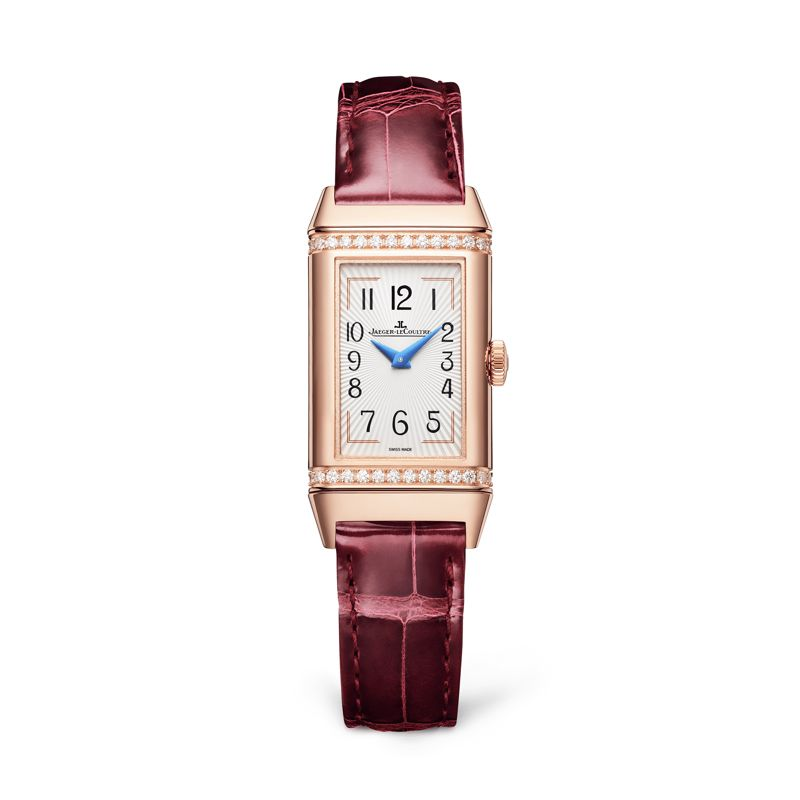 Q3342520 | Jaeger-LeCoultre Reverso One Duetto - Jaeger-LeCoultre -