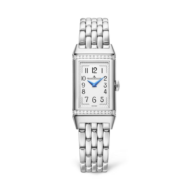 Q3348120 | Jaeger-LeCoultre Reverso One Duetto - Jaeger-LeCoultre -