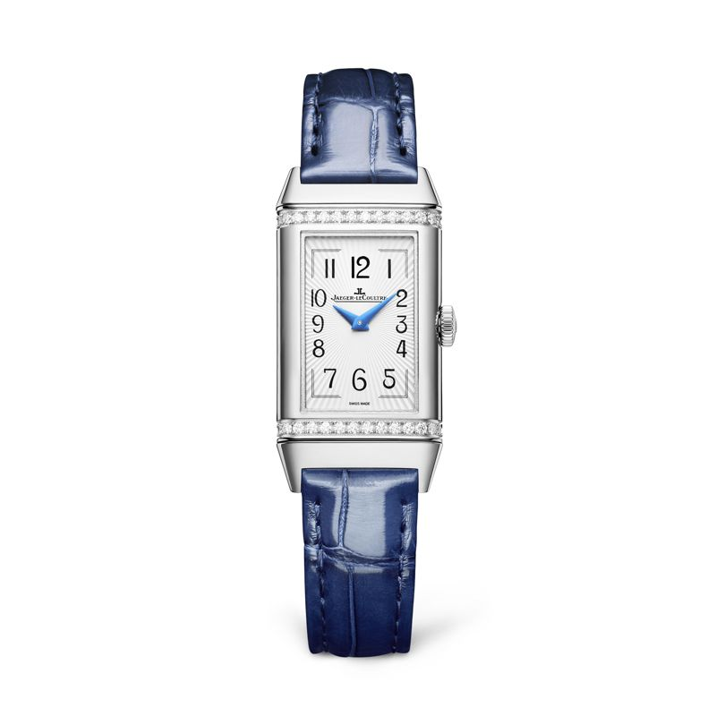 Q3348420 | Jaeger-LeCoultre Reverso One Duetto - Jaeger-LeCoultre -