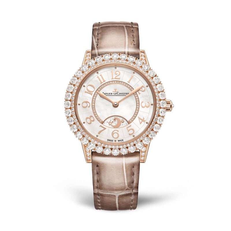Q3432570 | Jaeger-LeCoultre Rendez-Vous Night & Day Jewellery -