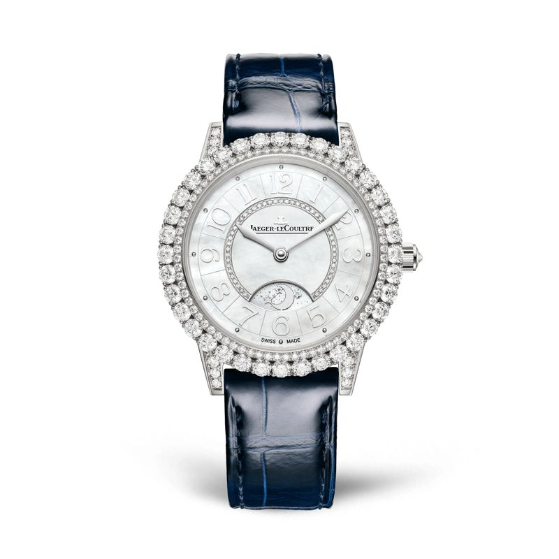 Q3433570 | Jaeger-LeCoultre Rendez-Vous Night & Day Jewellery -
