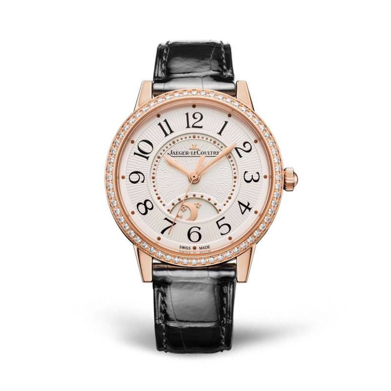 Q3442430 | Jaeger-LeCoultre Rendez-Vous Night & Day Medium