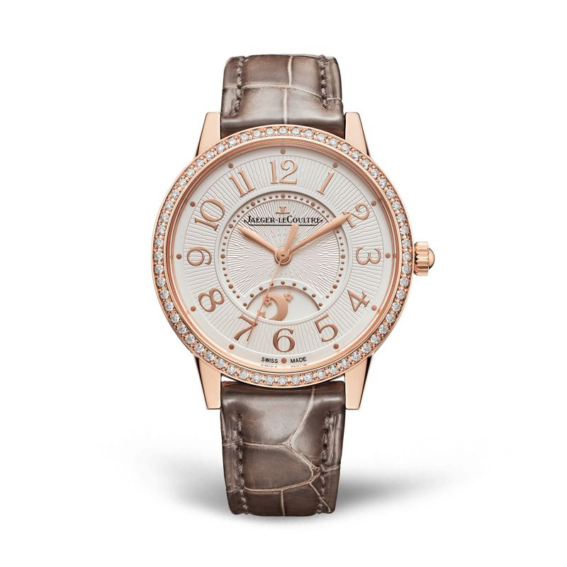 Q3442440 | Jaeger-LeCoultre Rendez-Vous Night & Day Medium