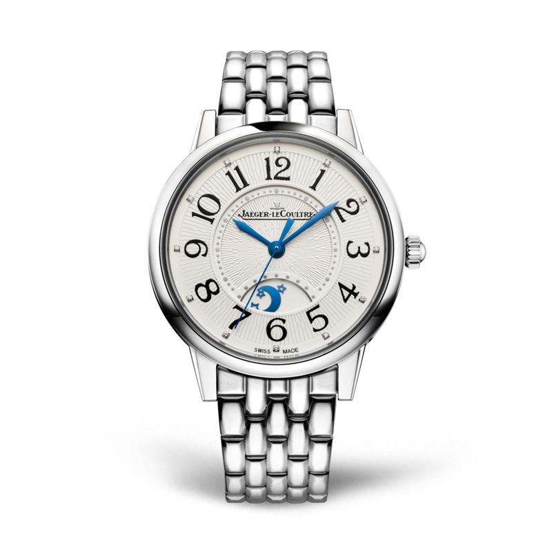 Q3448110 | Jaeger-LeCoultre Rendez-Vous Night & Day Medium
