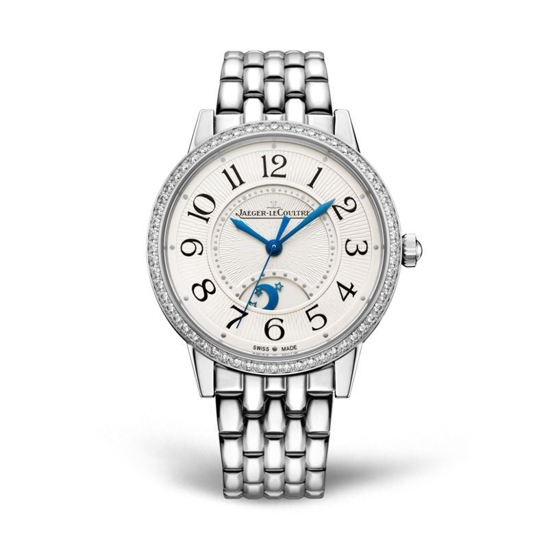 Q3448130 | Jaeger-LeCoultre Rendez-Vous Night & Day Medium