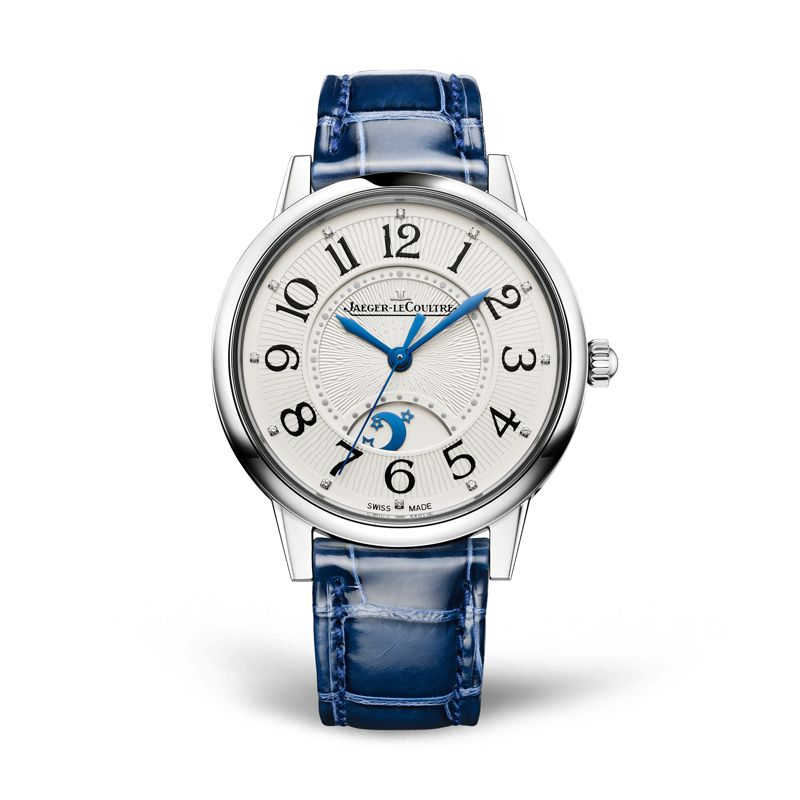 Q3448410 | Jaeger-LeCoultre Rendez-Vous Night & Day Medium