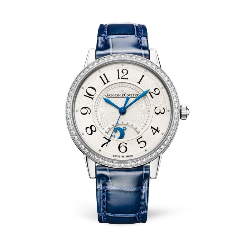 Q3448430 | Jaeger-LeCoultre Rendez-Vous Night & Day Medium