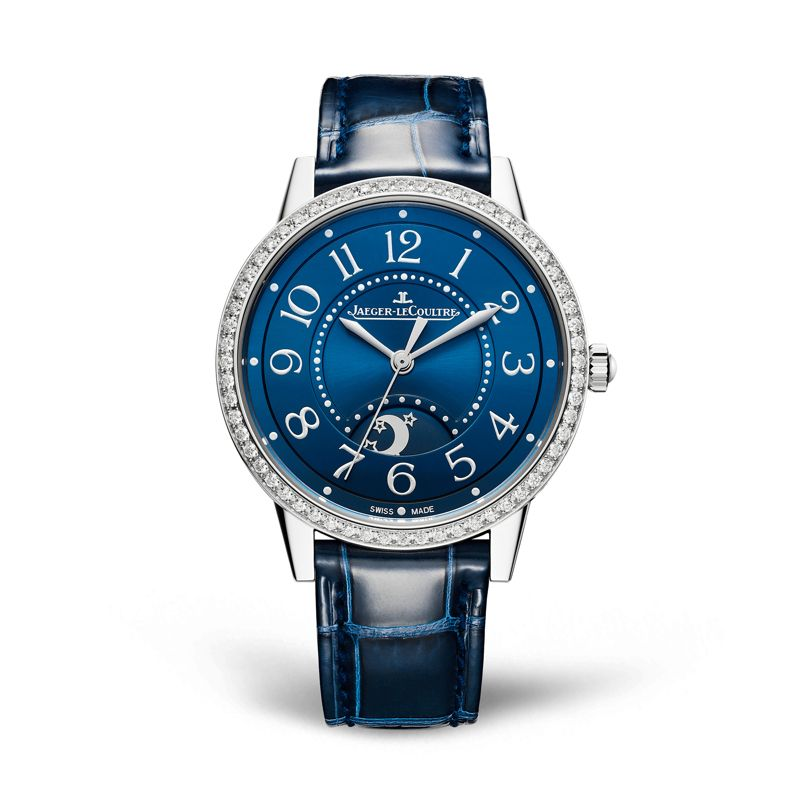 Q3448480 | Jaeger-LeCoultre Rendez-Vous Night & Day Medium