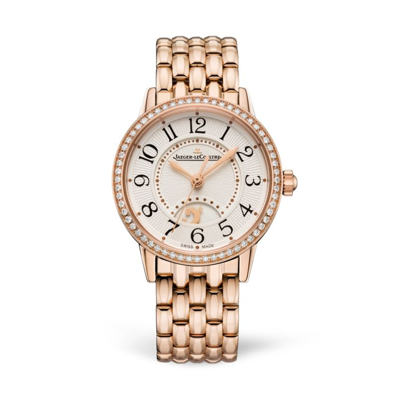 Q3462130 | Jaeger-LeCoultre Rendez-Vous Night & Day Small