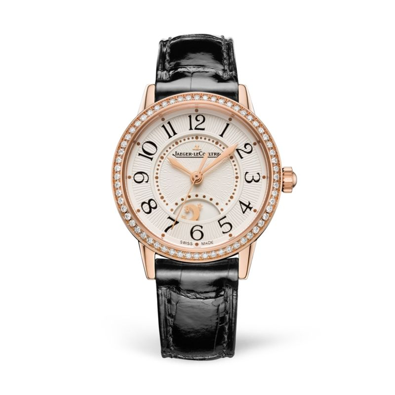 Q3462430 | Jaeger-LeCoultre Rendez-Vous Night & Day Small