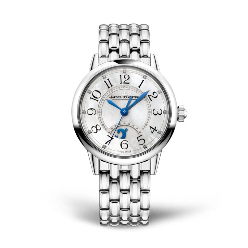 Q3468110 | Jaeger-LeCoultre Rendez-Vous Night & Day Small