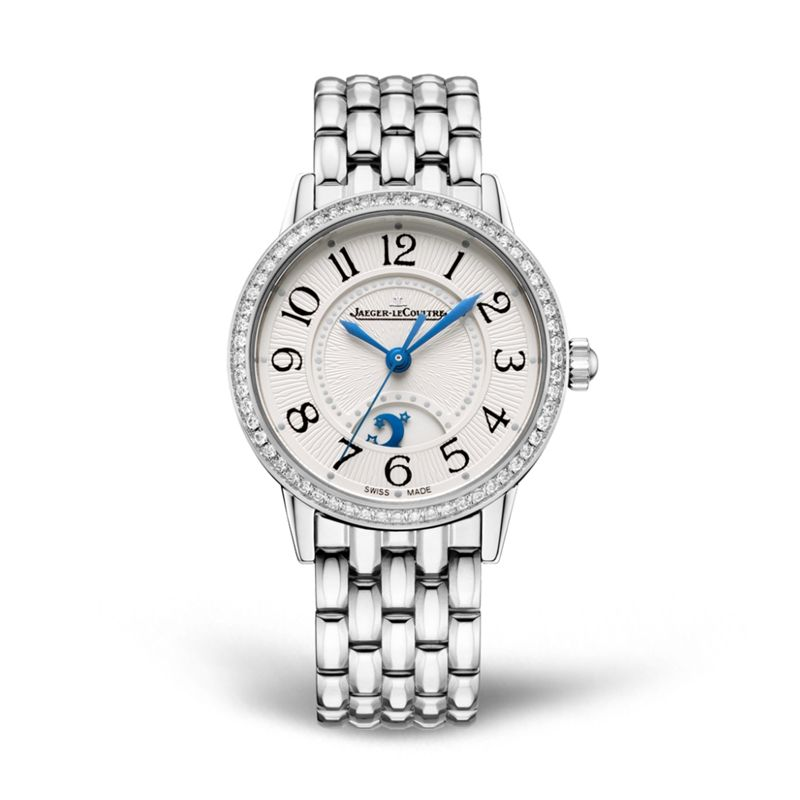 Q3468130 | Jaeger-LeCoultre Rendez-Vous Night & Day Small