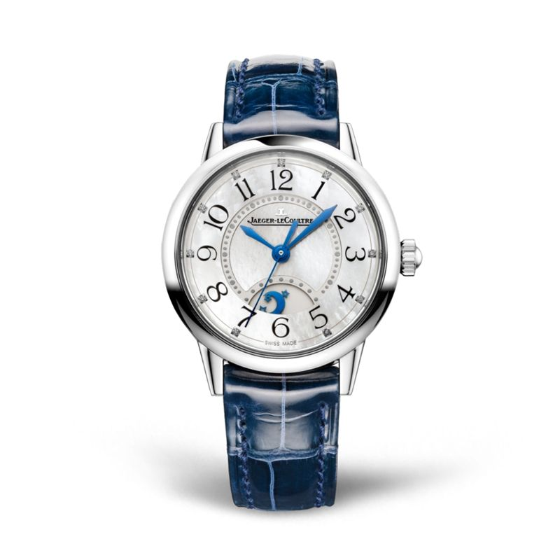 Q3468410 | Jaeger-LeCoultre Rendez-Vous Night & Day Small