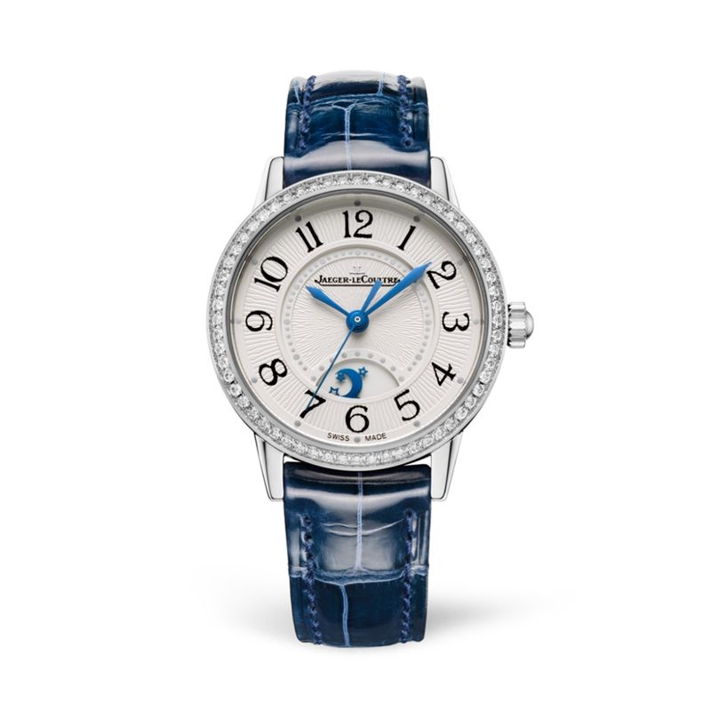 Q3468430 | Jaeger-LeCoultre Rendez-Vous Night & Day Small