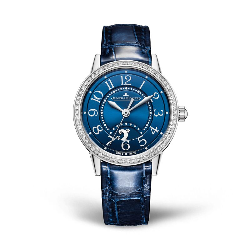 Q3468480 | Jaeger-LeCoultre Rendez-Vous Night & Day Small