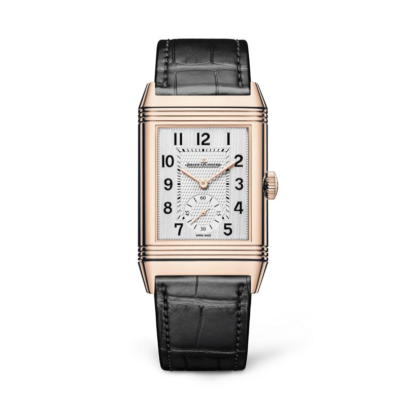 Q3842520 | Jaeger-LeCoultre Reverso Classic Large Duoface Small Seconds - Webshop