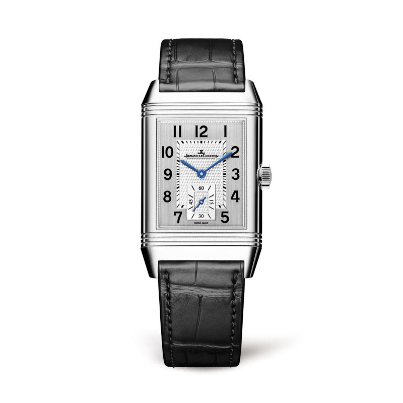 Q3848420 | Jaeger-LeCoultre Reverso Classic Large Duoface Small Second  | uurwerk kopen