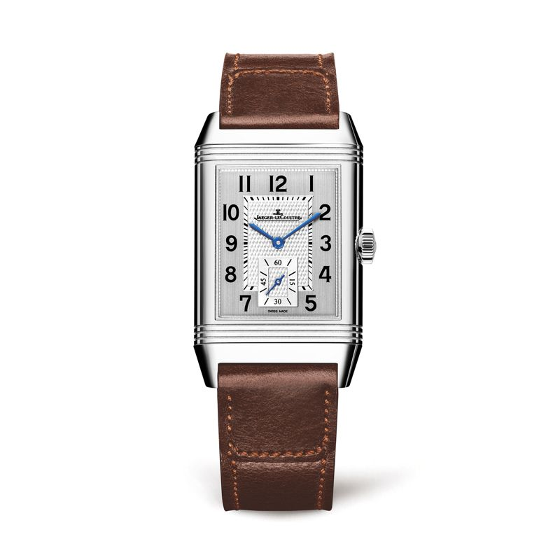 Jaeger-LeCoultre Reverso Classic Large Duoface Small Second - Webshop