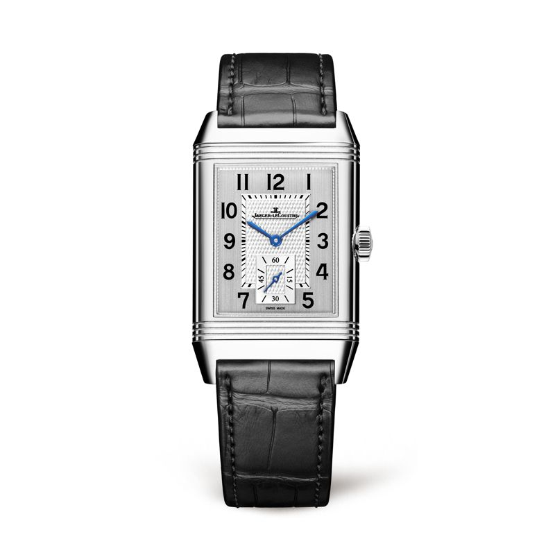 Q3858520 | Jaeger-LeCoultre Reverso Homme Large Small Second