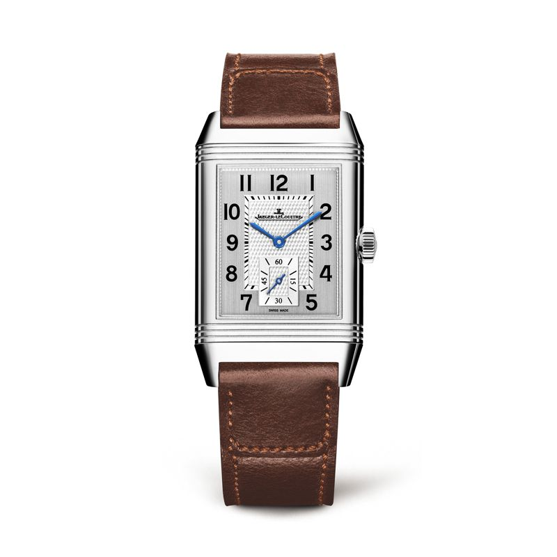 Q3858522 | Jaeger-LeCoultre Reverso Homme Large Small Second