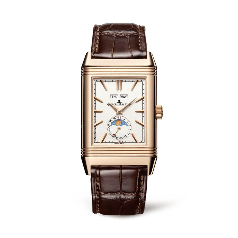 Q3912420 | Buy Jaeger-LeCoultre Reverso Tribute Calendar online I Buy watch