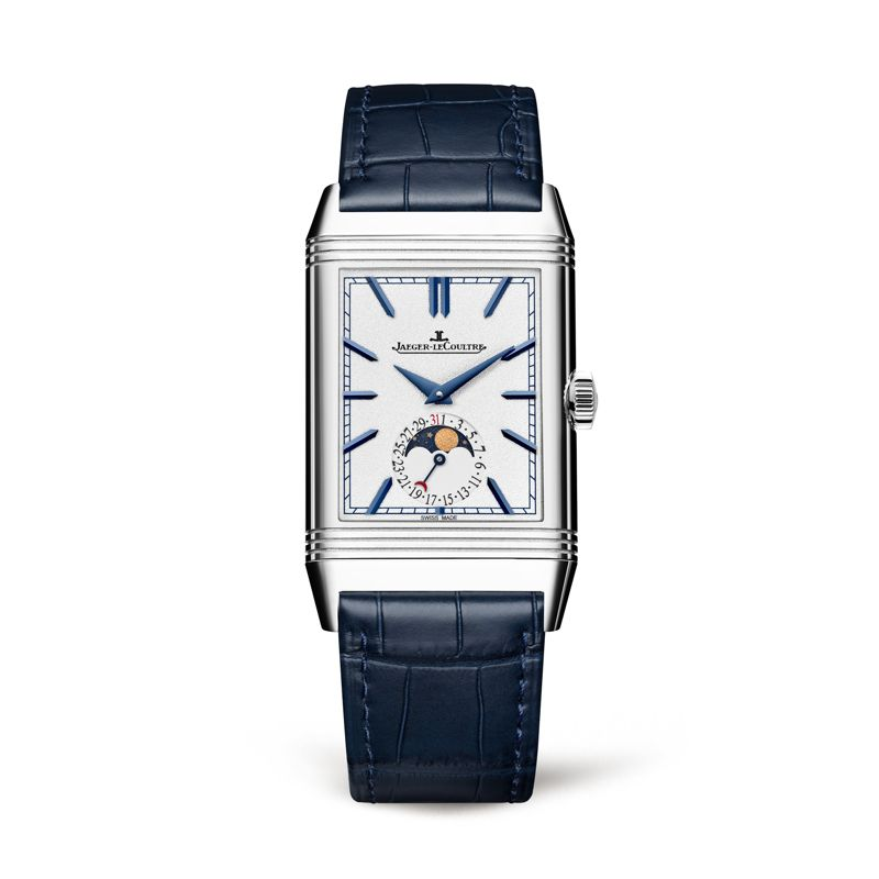 Q3958420 | Buy Jaeger-LeCoultre Reverso Tribute Moon online I Buy watch