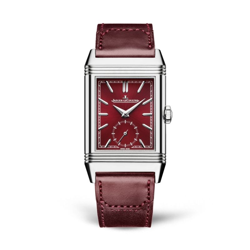 Q397846J | Jaeger-LeCoultre Tribute Small Seconds - BTQ -